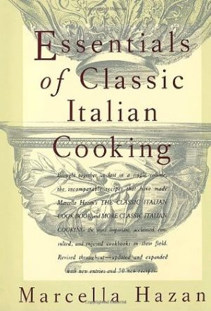 Learn hte Essentials of Classical Italian Cooking.