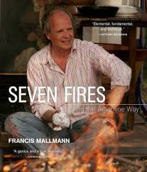 Seven Fires: Grilling the Argentine Way by Peter Kaminsky